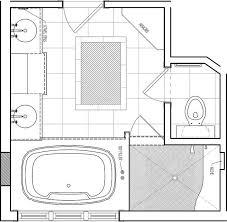 Adorable Bathroom Floor Plan Design Ideas And Bathroom Floor Plans Custom Design Bathroom Floor Plan