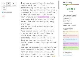 how to improve your writing skills the easy and way orwell app improve writing skills