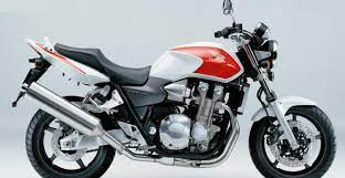 do you remember the honda cb1300