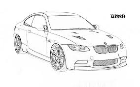 Small Picture Exotic cars printable coloring page for kids 9