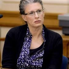 Tracey Richter's murder conviction upheld in 2001 shooting of ...