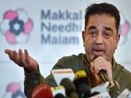 will not let casteism return to tamil nadu l haasan