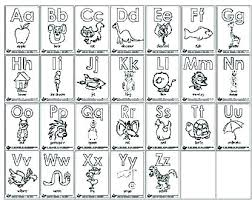 Alphabet Coloring Pages Alphabet Coloring Pages Alphabet Coloring