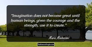 40 Great Maria Montessori Quotes That Still Hold True Fascinating Maria Montessori Quotes