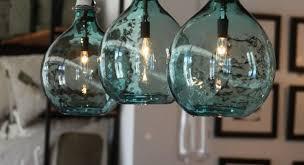 lamp 43 photos sea glass pendant light blue sea glass pendant within sea glass pendant lights