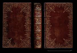 harry potter book spine old leather book cover texture bind books in leather images