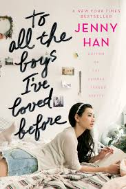 I still because while the first film was very obviously inspired by to all the boys i've loved before, it seemingly ~borrowed~ bits of the plotline, as opposed to staying 100% accurate. To All The Boys I Ve Loved Before Jenny Han