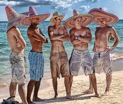 Playa del carmen gay hotels