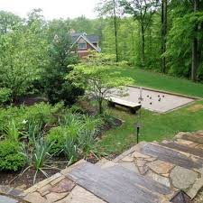 Small Picture 137 best Backyard golfing and garden games images on Pinterest
