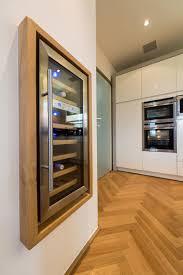 Awesome Küche Mit Weinkühlschrank Pics Hiketoframecom