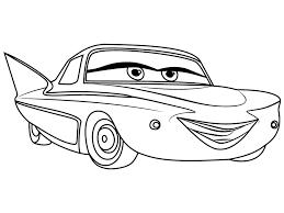 Disney Pixar Cars Flo Wiring Diagram Database