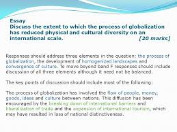 what is globalisation there are many different definitions of 11 essay