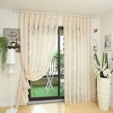 White Curtains In Living Room Online Get Cheap Curtains White Aliexpresscom Alibaba Group