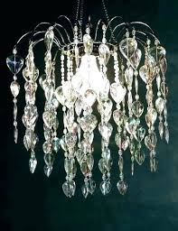 crystal chandelier parts whole light