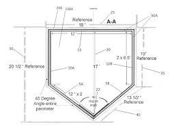 Size Of Home Plate Baseball Home Plate Dimensions Rome Fontanacountryinn Com