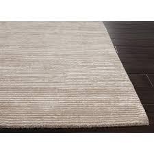 jaipur rugs basis 10 x 14 solids handloom wool rug in taupe