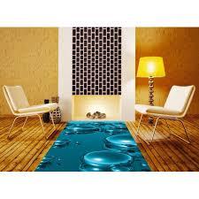 Aufkleber aus folie können mit hilfe von 2 komponenten polyurethan harz bzw. Bodenaufkleber 3d Tropfen 85 X 170 Cm Dimex Line De