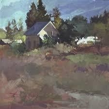 21 best plein air images on pastel paintings oil on