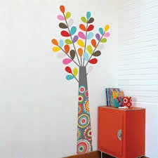 tree wall decal kids wall decals