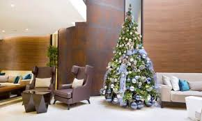 Corporate. Christmas trees ...