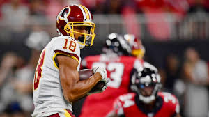 Atlanta Falcons Wr Depth Chart 2016 Josh Doctson Can Thank Kirk Cousins For His Roster Spot With
