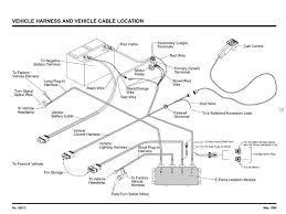 fisher minute mount light wiring diagram and