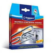 Очиститель <b>TOPPERR Экспресс</b>-<b>очиститель</b> накипи ...