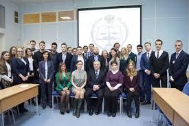Новости университета Круглый стол Юридическая клиника как участник системы бесплатной юридической помощи и ее роль в подготовке юристов