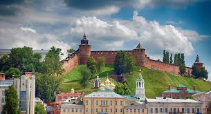 <b>Нижегородская область</b> — Википедия