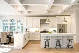 white kitchen cabinets with quartz countertops quartz white