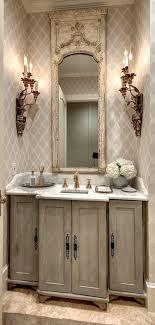 Best  Tall Mirror Ideas On Pinterest - Trim around bathroom mirror