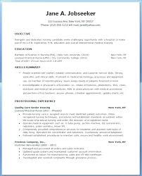 Nursing Resumes Examples New Entry Level Nurse Resume Entry Level Nursing Resume Examples