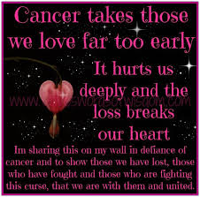 Cancer Sucks Quotes Stunning Cancer Quotes For Mom 48 Best Images About Cancer Sucks On Pinterest