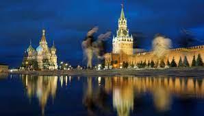โปรรัสเซีย - Pro Russia - Startseite
