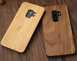 wood phone cases for samsung galaxy