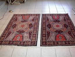 persian rug client in oregon
