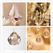 small crystal ball pendants wedding decorations crystal chandelier
