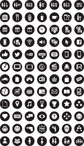 Resume Icons DCM Icons Characters Proud Creative G Pinterest Icons 69