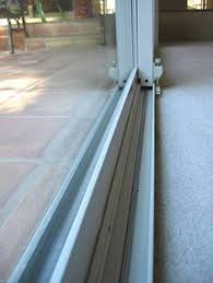 megan shannon 2008 12 17how to clean sliding door tracks