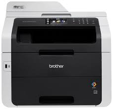 Brother Mfc 9330cdw A4 Multifunction Wireless Led All In One
