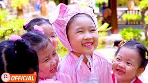 50 Ca Khúc Thiếu Nhi Vui Nhộn - Nhạc Thiếu Nhi Sôi Động Cho Bé Ăn Ngon - Bài  Hát Cho Trẻ Mầm Non - YouTube