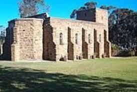 Klein Kerkie Mary Myrtle Riggs Memorial Church Bonnievale – Monumente,  Gedenktekens en Interessanthede in Suid Afrika