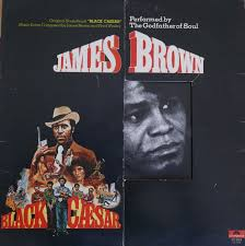 <b>James Brown</b> - <b>Black</b> Caesar (1973, Fold-Out, Vinyl) | Discogs