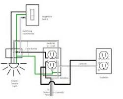 simple house wiring diagrams images simple house wiring diagrams outlet simple wiring