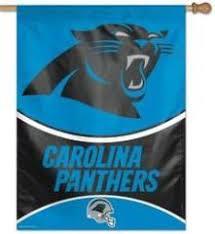 carolina panthers garden flag. Carolina Panthers Banner 27x37 27\ Garden Flag F