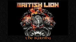 <b>British Lion - The</b> Burning (Official Audio) - YouTube