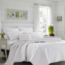 white farmhouse bedding 10 ideas you