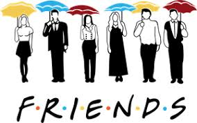 Friends Logo Vectors Free Download