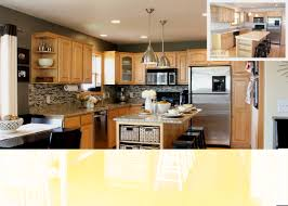 creative ideas kitchen colors with light wood cabinets top 47 wicked kitchen cabinet color ideas grey