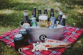 the brobasket amazing gifts for men craft beer gifts beer gifts firestone